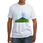 44.moma'z dream. . ? Fitted T-Shirt
