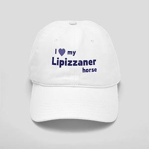 Lipizzaner horse Hat