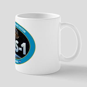 JPSS-1 Logo 11 oz Ceramic Mug