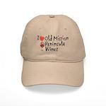 Old Mission Wines Cap