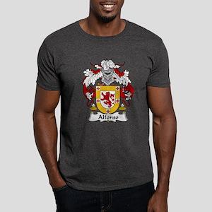 Alfonso Dark T-Shirt