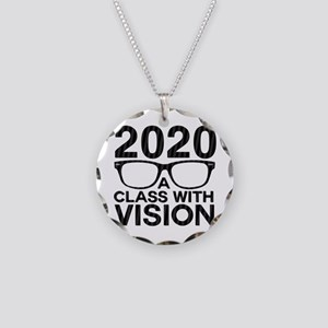 2020 Class with Vision Necklace
