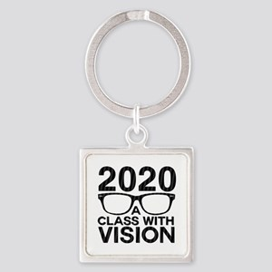 2020 Class with Vision Keychains
