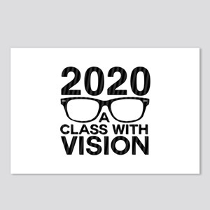 2020 Class with Vision Postcards (Package of 8)