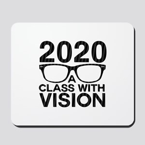 2020 Class with Vision Mousepad