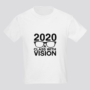 2020 Class with Vision T-Shirt