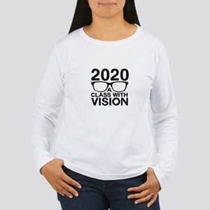 2020 Class with Vision Long Sleeve T-Shirt