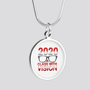 2020 Class with Vision Necklaces