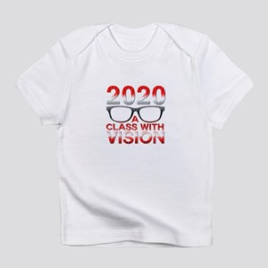2020 Class with Vision Infant T-Shirt