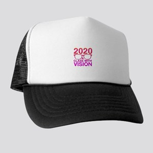 2020 Class with Vision Trucker Hat