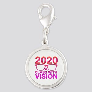 2020 Class with Vision Charms