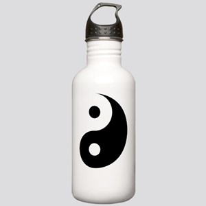 Minimalist Yin Yang Sy Stainless Water Bottle 1.0L