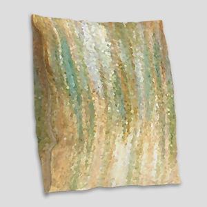 Design 30 Burlap Throw Pillow