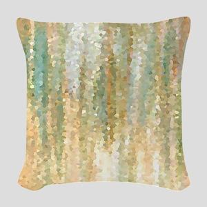 Design 30 Woven Throw Pillow