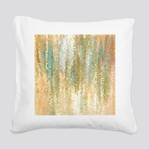 Design 30 Square Canvas Pillow