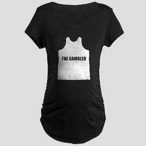 gamblerb Maternity T-Shirt