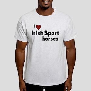 Irish Sport horses T-Shirt