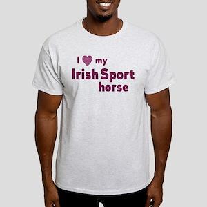 Irish Sport horse T-Shirt