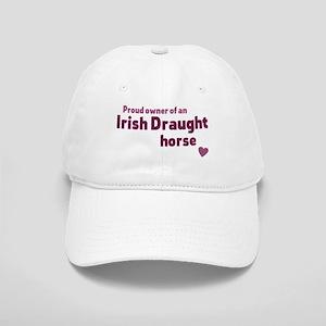 Irish Draught horse Hat