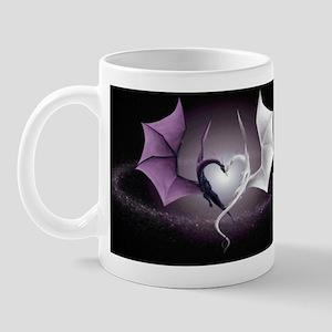 Dragon Love Mug