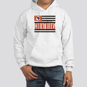 Corinthians Hooded Sweatshirt