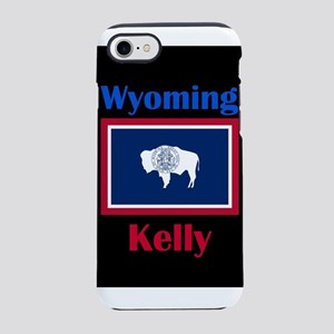 Kelly Wyoming iPhone 8/7 Tough Case