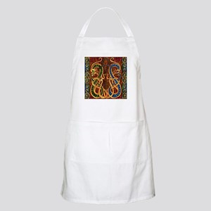 Harvest Moon's Viking Dragons Apron
