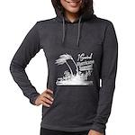 I Survived Hurricane Season Long Sleeve T-Shirt