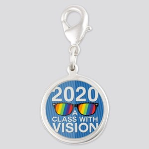 2020 A Class With Vision, Rainbow Charms