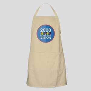 2020 A Class With Vision, Rainbow Apron