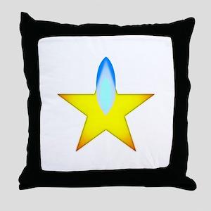 Strickland Propane Throw Pillow