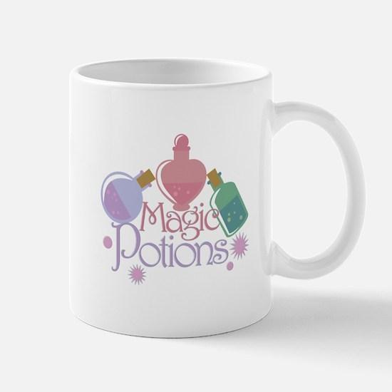 Magic Potions Mugs