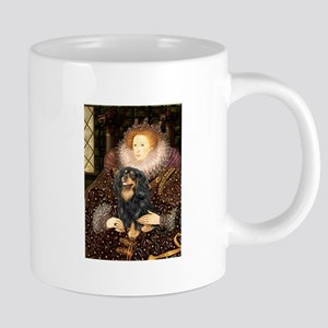 Queen & Cavalier (BT) Mugs