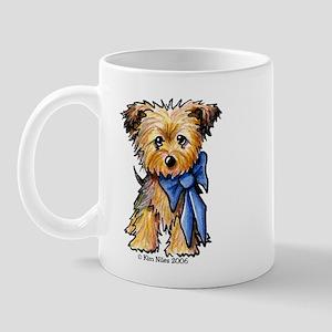 Yorkie Boy Mug
