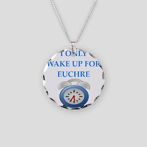 euchre Necklace