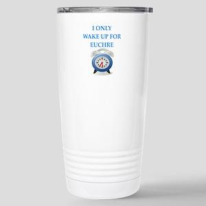 euchre Mugs