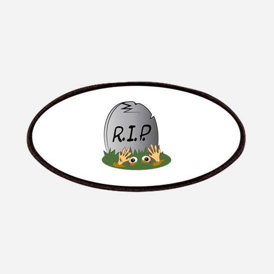 RIP Tombstone Patch