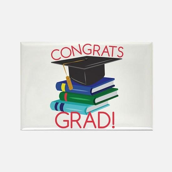 Congrats Grad Magnets