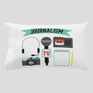 Journalism Pillow Case