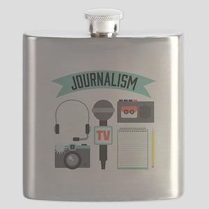 Journalism Flask