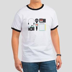 Reporter T-Shirt