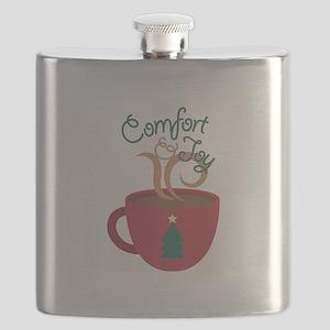 Comfort & Joy Flask