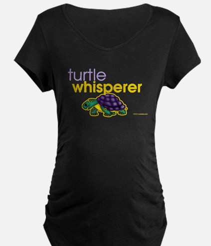 Turtle Whisperer T-Shirt
