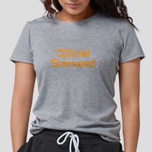 Official Starseed Orange T-Shirt