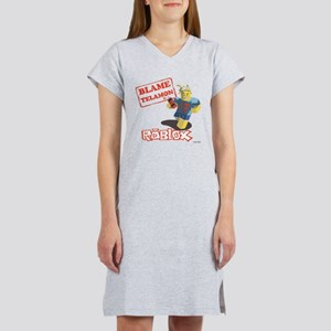 Blame Telamon T-Shirt