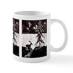 Fantasy Deer Painting Mug
