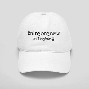Entrepreneur in Training Cap