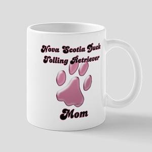 Toller Mom3 Mug
