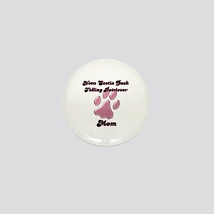 Toller Mom3 Mini Button