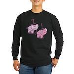 g557 Long Sleeve T-Shirt